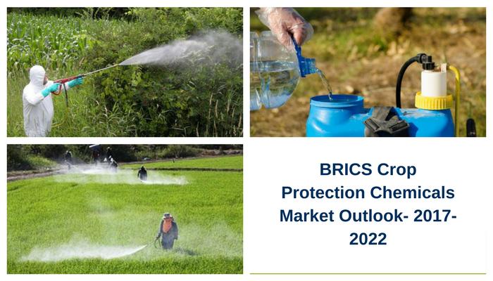 BRICS Crop Protection Chemicals Market