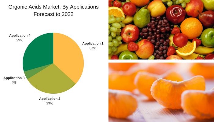 Organic Acids Market