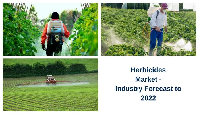 Herbicides Market