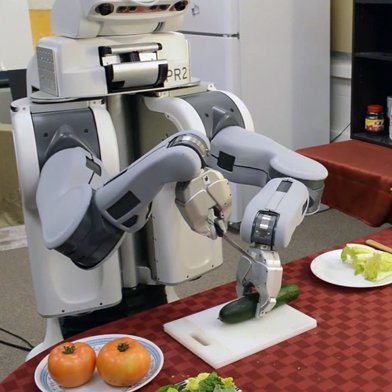 Food robotics market