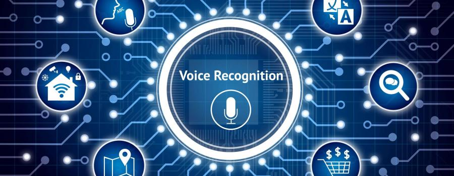Speech and Voice Recognition Market