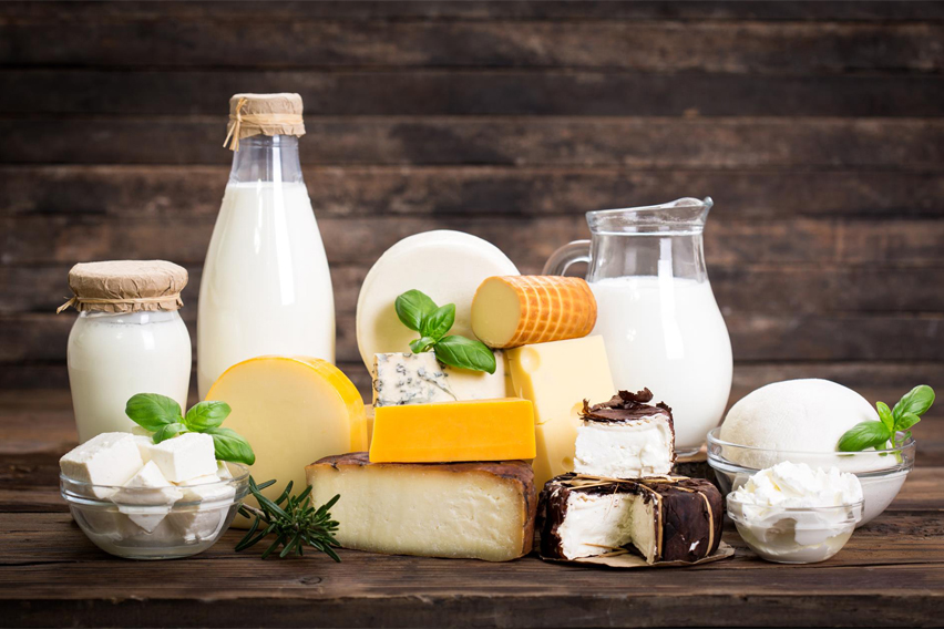 Top 10 Companies in Dairy Products Market | Meticulous Blog