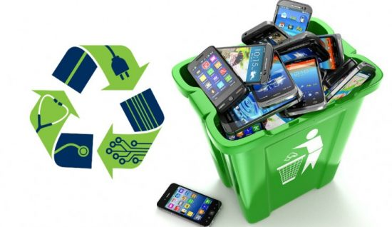 Top 10 Companies in E-Waste Management Market | Meticulous Blog