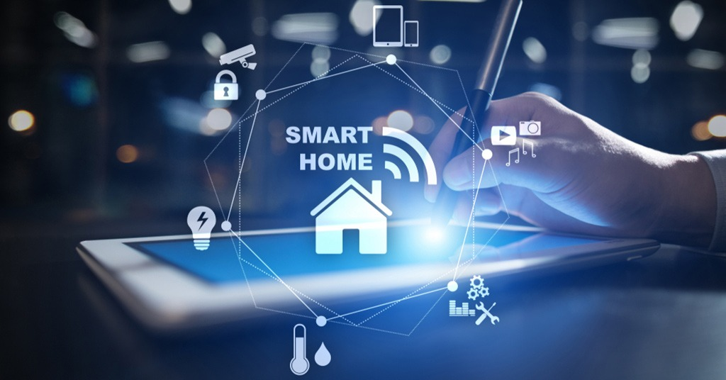 """10 Most Advanced """"Smart Homes"""" In The World"""